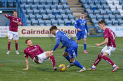 Queen Of The South v Arbroath 012.JPG