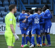 Queen Of The South v Arbroath 021.JPG