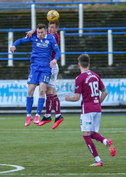 Queen Of The South v Arbroath 017.JPG
