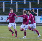 Queen Of The South v Arbroath 030.JPG