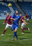 Queen Of The South v Arbroath 038.JPG