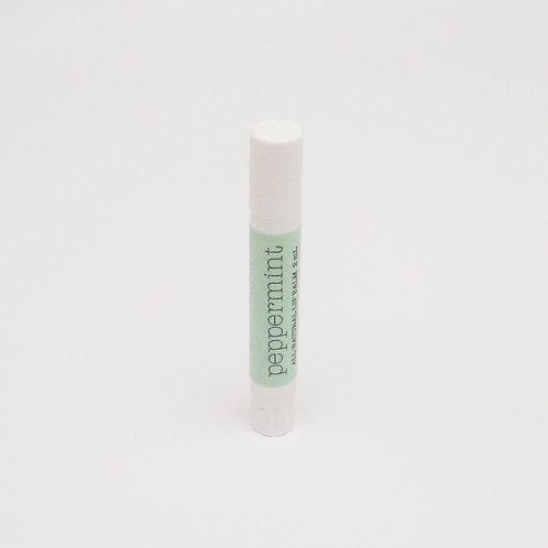 ALL-NATURAL LIP BALM / slender stick