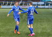 Queen Of The South v Arbroath 008.JPG