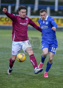 Queen Of The South v Arbroath 025.JPG