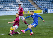 Queen Of The South v Arbroath 005.JPG