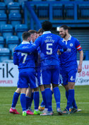Queen Of The South v Arbroath 049.JPG