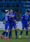 Queen Of The South v Arbroath 051.JPG