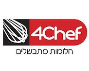 לוגו 4שף
