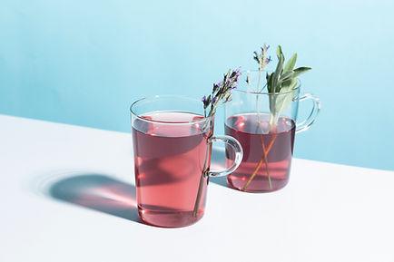 זוג כוסות roso