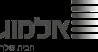 לוגו אלמוג