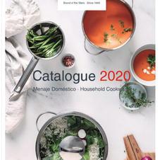 Lacor Domestic Catalog 2020