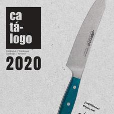Arcos Catalog 2020