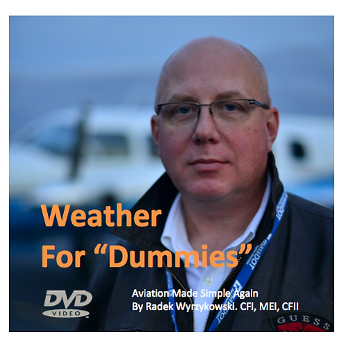 DVD - Weather for Dummies
