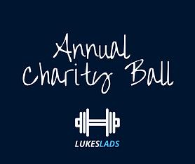 TCD Charity Ball