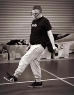 TCD - Timestep Community Dance