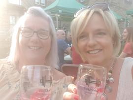 Mirfield Beer Festival