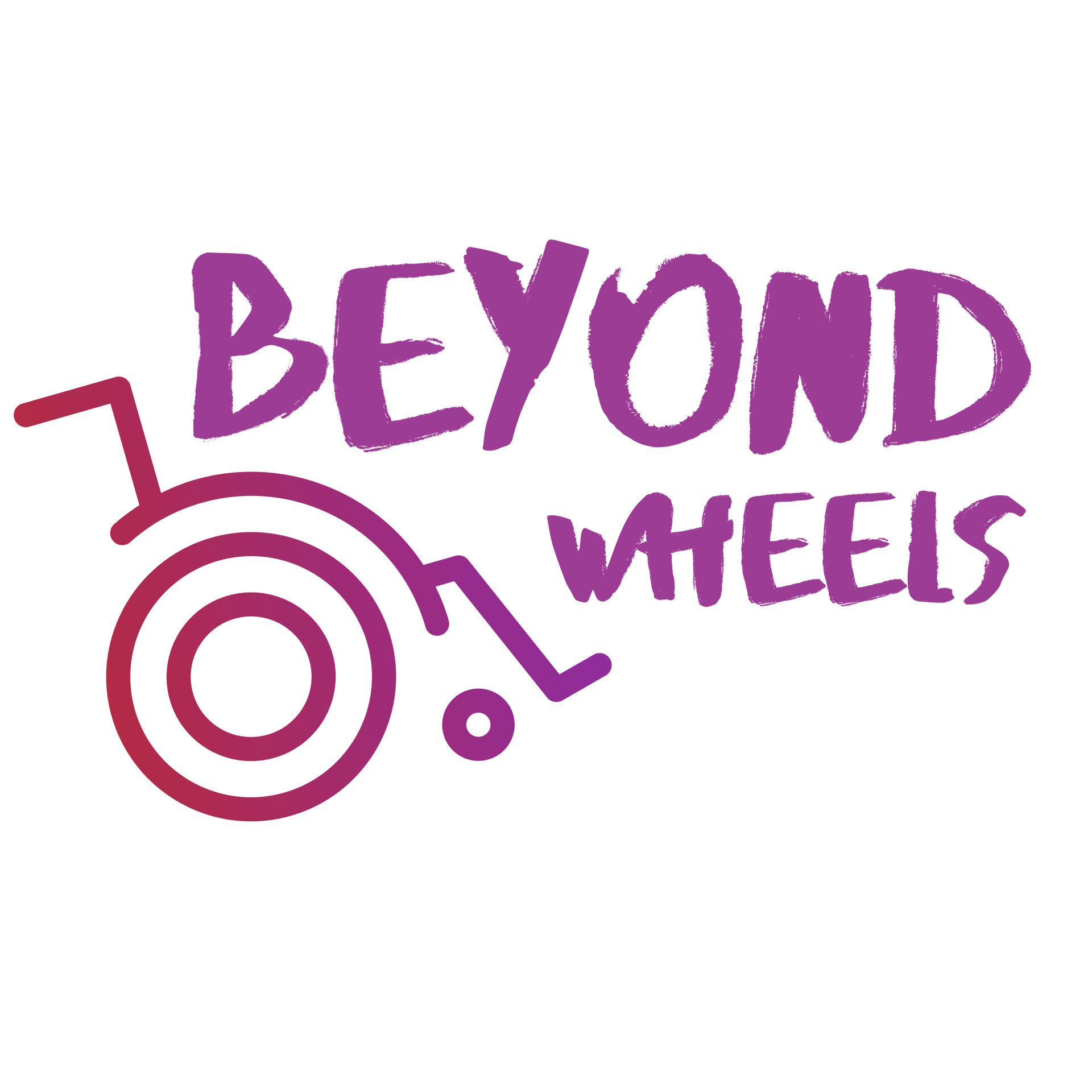 Beyond Wheels Logo