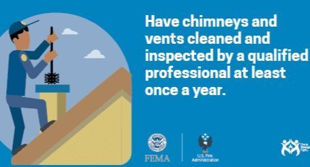 How often does a Chimney Need to be Cleaned?