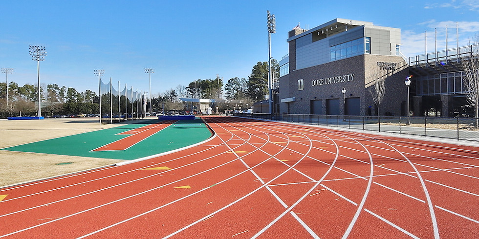 Saturdays with MiM - Biweekly Workout (Duke School of Medicine)