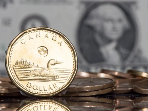 USD/CAD Rebound Unravels as Fed Prepares to Purchase Corporate Bonds
