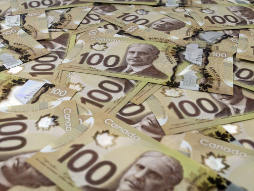 Canadian Dollar Outlook: USD/CAD May Slide on Upcoming Retail Sales Data