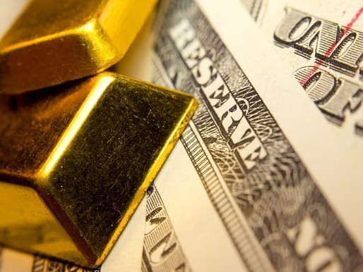 Gold and Silver Vulnerable on Stagnating Stimulus Talks, USD Resurgence