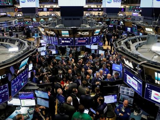 S&P 500 Faces High Probability Breakout, Dollar Reversal Plans Stumble