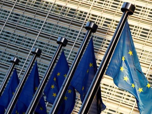 EUR/GBP Chart Setup Ahead of ECB Minutes, UK PMI Data