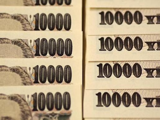 Japanese Yen Back to Crucial USD Range After Downside Break