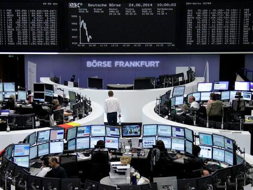 Nasdaq 100 Falls Post-Fed Meeting, Hang Seng and Nikkei Eye BOJ, BoE