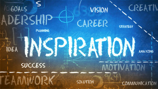 Knowing When Inspiration Strikes