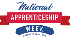 Heroes to Healthcare Celebrates National Apprenticeship Week