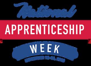 Heroes to Healthcare Celebrates National Apprenticeship Week