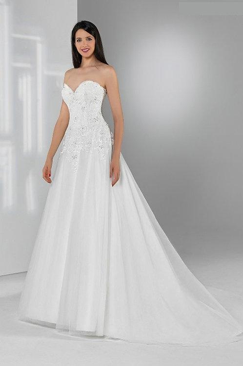 Robe de Mariée - NC2949