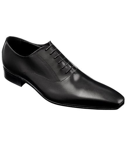Chaussures Homme Cuir - AXEL Couleur Noir