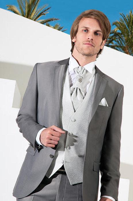 Costume de marié - Jacob