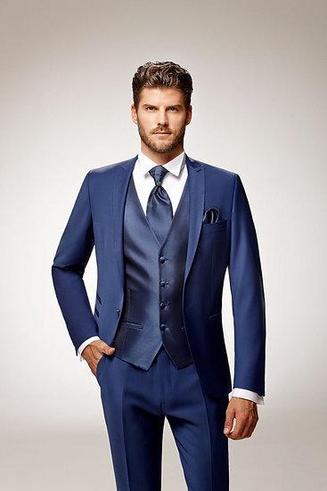 Costume de marié ADIMO - Lexus Bleu