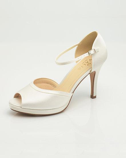 Chaussures Mariée Satin AVALIA - INES