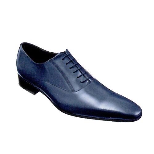Chaussures Homme Cuir - AXEL Couleur Bleu Marine