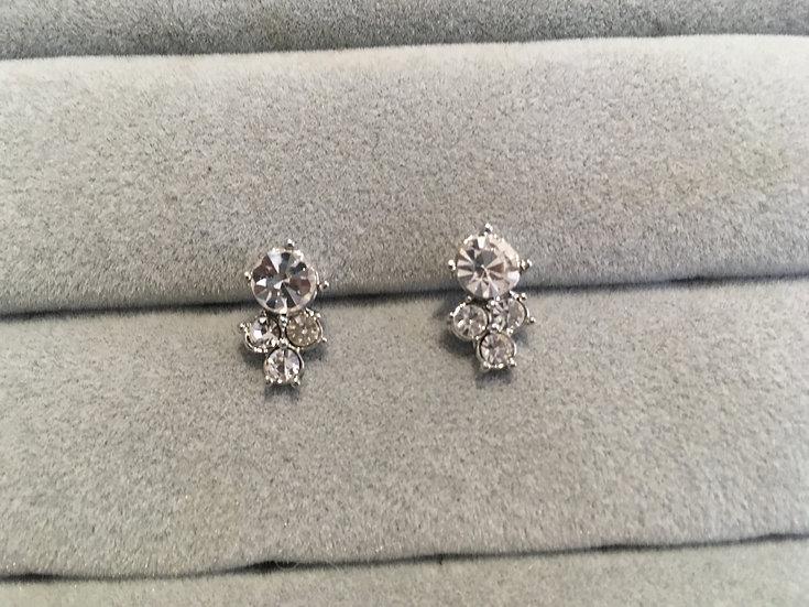 Boucles d'oreille - PT2560