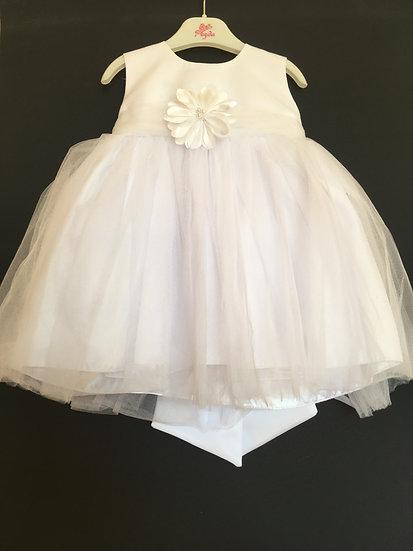 Robe de cortège Ezda - Jade Blanc