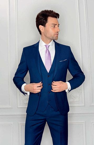 Costume de marié Guy Laurent - Jackson Bleu Roi