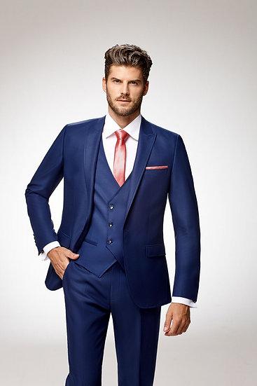 Costume de marié ADIMO - Roma Bleu