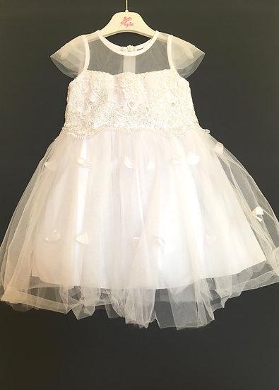 Robe de cortège Ezda - Apolline Blanc