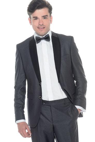 Costume de marié DANISSIMO - Cologne Gris