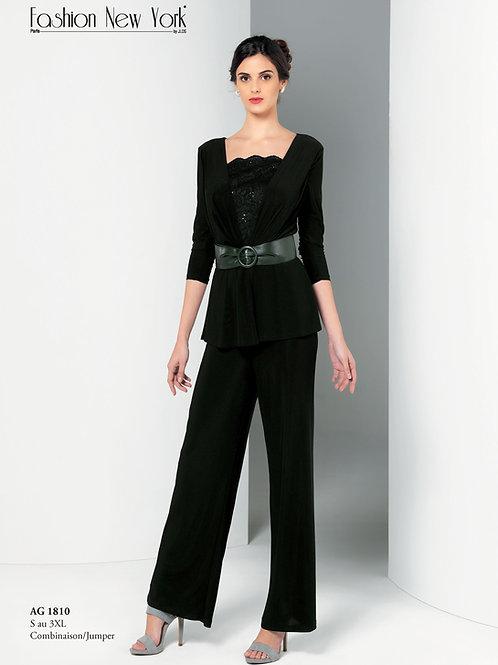 Combinaison pantalon - AG1810