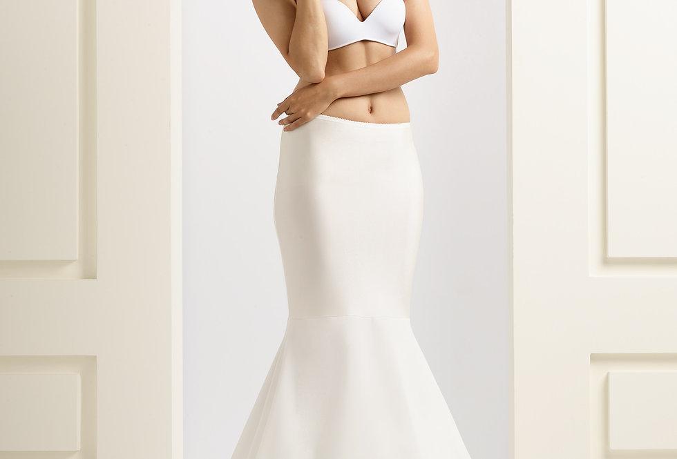 Jupon mariée sans cerceau - H18-190