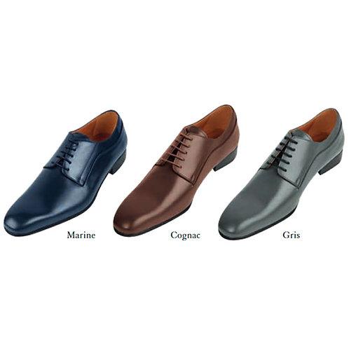 Chaussures homme en cuir - FRANKY