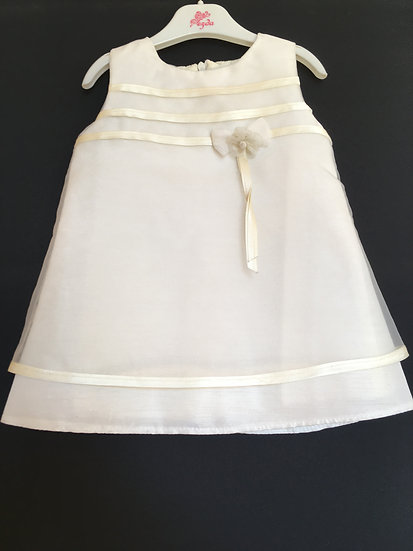 Robe de cortège Ezda - Sarah Ivoire