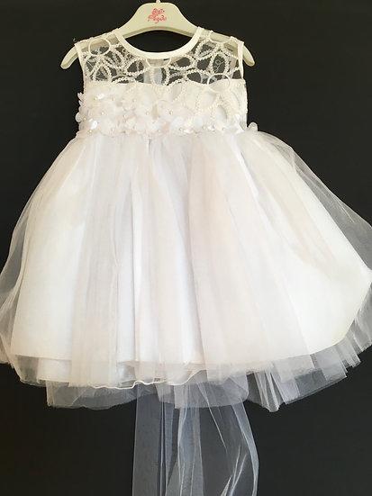 Robe de cortège Ezda - Eve Blanc